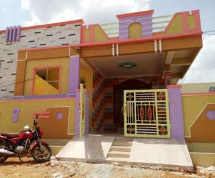 1000 sqft, 2 bhk Villa in Builder Project Guduvancherry, Chennai at Rs. 23.8000 Lacs