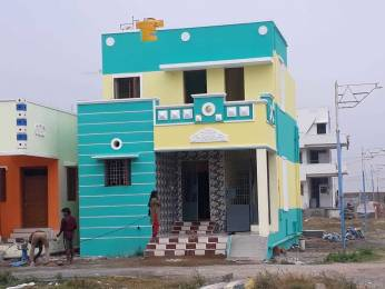 800 sqft, 2 bhk BuilderFloor in Builder Project Chengalpattu, Chennai at Rs. 15.8000 Lacs