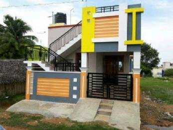 600 sqft, 1 bhk Villa in Builder Project Chengalpattu, Chennai at Rs. 10.8000 Lacs