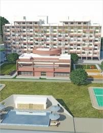 974 sqft, 2 bhk Apartment in Pushkar Spring Garden Phase 2 Wanadongri, Nagpur at Rs. 24.7350 Lacs