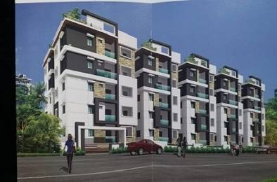 1500 sqft, 3 bhk Apartment in Builder Garuda Gateway Upparapalli Road, Tirupati at Rs. 54.7500 Lacs