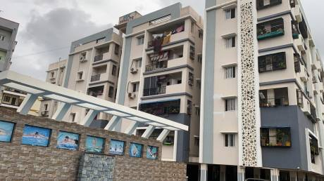 1150 sqft, 3 bhk Apartment in MK Builders Vishakhapatnam Senate Madhurawada, Visakhapatnam at Rs. 45.0000 Lacs