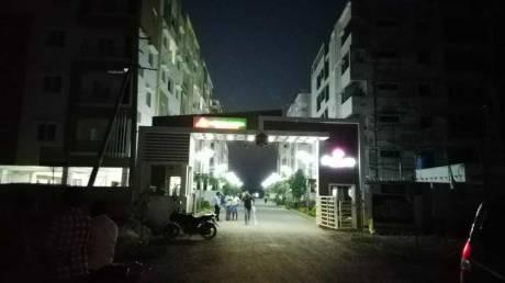 1085 sqft, 2 bhk Apartment in Hasini Platinum County Gorantla, Guntur at Rs. 47.0000 Lacs