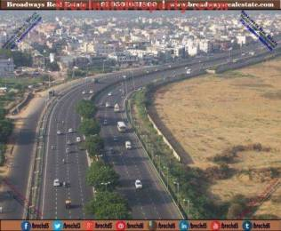 990 sqft, Plot in Wave Estate Block F Sector 85 Mohali, Mohali at Rs. 42.0000 Lacs