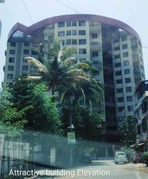 1140 sqft, 2 bhk Apartment in Karda Hari Shrushti Indira Nagar, Nashik at Rs. 12000