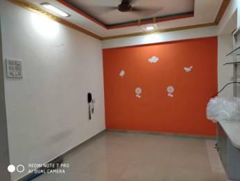 700 sqft, 1 bhk Apartment in Reputed Chamunda Enclave Airoli, Mumbai at Rs. 21000