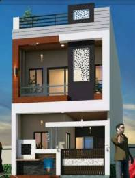 900 sqft, 2 bhk IndependentHouse in Builder Project AB Bypass Road, Indore at Rs. 28.5100 Lacs