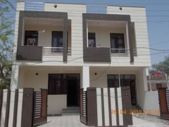 1500 sqft, 3 bhk IndependentHouse in Builder Mansarovar colony Bhicholi Mardana, Indore at Rs. 35.5100 Lacs