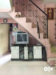 800 sqft, 2 bhk Villa in Builder 5 giriraj duplex Ghodsar, Ahmedabad at Rs. 35.0000 Lacs