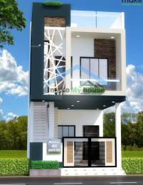 1400 sqft, 3 bhk IndependentHouse in Builder Project Kanadiya Road, Indore at Rs. 45.5100 Lacs