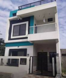 1100 sqft, 2 bhk BuilderFloor in Builder Shri Vinayak Township Bhicholi Mardana, Indore at Rs. 34.5100 Lacs