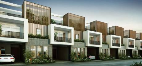 1050 sqft, 2 bhk IndependentHouse in Builder Project Bicholi Mardana Road, Indore at Rs. 33.5100 Lacs