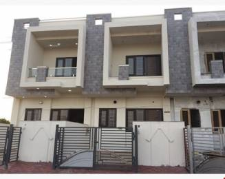 1100 sqft, 3 bhk IndependentHouse in Builder Project Super Corridor, Indore at Rs. 31.5100 Lacs