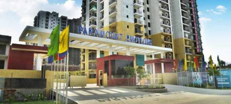1710 sqft, 3 bhk Apartment in Builder Paramount Emotions Greater noida, Noida at Rs. 61.0000 Lacs