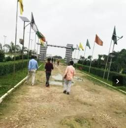 1000 sqft, Plot in Shine Xhevahire City LDA Colony, Lucknow at Rs. 7.5000 Lacs