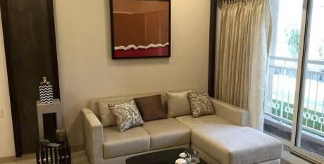 726 sqft, 2 bhk Apartment in DB Ozone Dahisar, Mumbai at Rs. 18500
