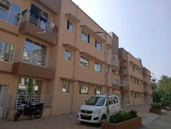 770 sqft, 2 bhk Apartment in Krishnaraj Vrindavan Complex Palghar, Mumbai at Rs. 20.4100 Lacs