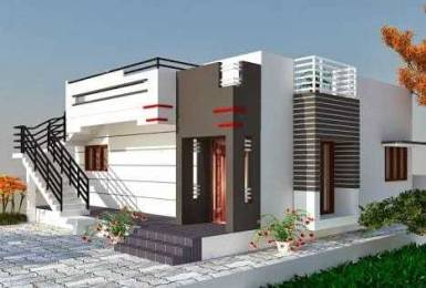 1500 sqft, 2 bhk IndependentHouse in Builder Sri Venkatewara Dasannapet, Vizianagaram at Rs. 54.0000 Lacs