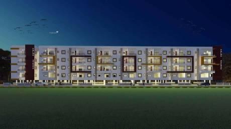 1119 sqft, 3 bhk Apartment in Builder Celebrity Pride Avenue Arenur Arenur, Bangalore at Rs. 38.0359 Lacs