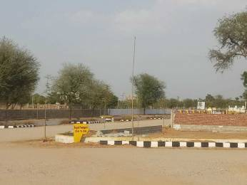 1000 sqft, Plot in Builder prangan Sirsi Road, Jaipur at Rs. 17.7200 Lacs