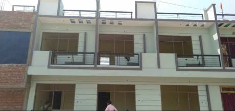 600 sqft, 3 bhk IndependentHouse in Builder House Naubasta, Kanpur at Rs. 21.0000 Lacs