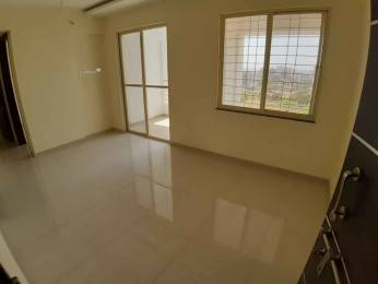 910 sqft, 2 bhk Apartment in Silver 9 Wing E F G Chikhali, Pune at Rs. 11000