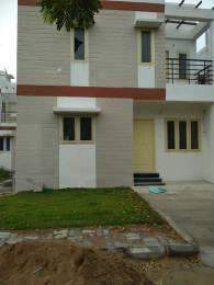 1300 sqft, 3 bhk Villa in Suchirindia Odyssey Ghatkesar, Hyderabad at Rs. 75.0000 Lacs