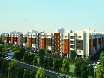 1051 sqft, 2 bhk Apartment in Casagrand Miro Padappai, Chennai at Rs. 45.4300 Lacs
