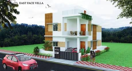 1800 sqft, 3 bhk Villa in Builder Bhavana GLC Cribbs Bachupally Road, Hyderabad at Rs. 68.0000 Lacs