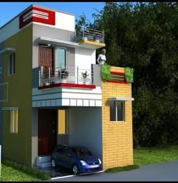 600 sqft, 2 bhk Villa in Builder Project Mysore Road, Bangalore at Rs. 18.9000 Lacs