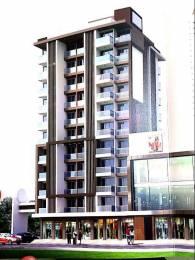 665 sqft, 1 bhk Apartment in Adeshwar Janki Regency Mira Road East, Mumbai at Rs. 54.5300 Lacs