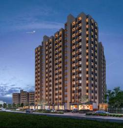 1131 sqft, 2 bhk Apartment in Builder anant sky New Ranip, Ahmedabad at Rs. 32.0000 Lacs