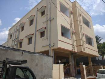 814 sqft, 2 bhk Apartment in Builder Project Pammal, Chennai at Rs. 10000