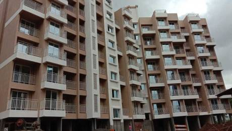 380 sqft, 1 bhk Apartment in Builder Project Rasayani, Mumbai at Rs. 15.9300 Lacs