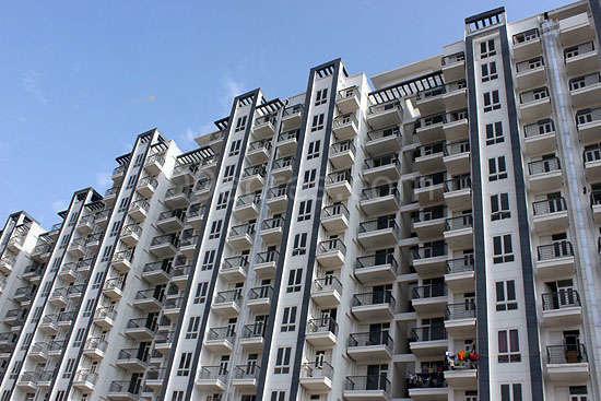 1326 sqft, 3 bhk Apartment in Tulip Tulip White Sector 69, Gurgaon at Rs. 70.0000 Lacs