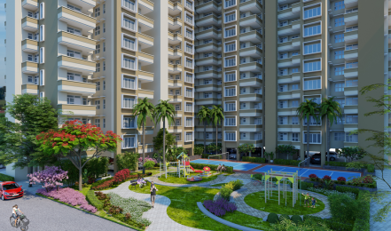 857 sqft, 2 bhk Apartment in Builder Affordable Homes Sector 56A, Faridabad at Rs. 21.8400 Lacs