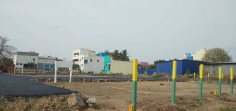 800 sqft, Plot in Builder Project Thiruninravur, Chennai at Rs. 20.0000 Lacs