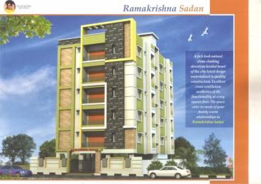 1550 sqft, 3 bhk Apartment in Builder Rama krishna sadan Akkayyapalem, Visakhapatnam at Rs. 87.2500 Lacs