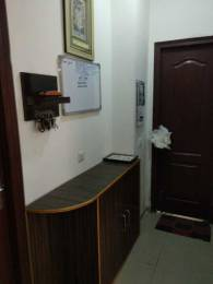 1292 sqft, 2 bhk Apartment in Omaxe Residency Gomti Nagar Extension, Lucknow at Rs. 21000