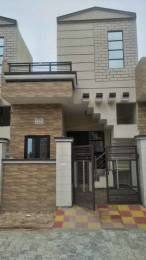 630 sqft, 1 bhk IndependentHouse in Ashok Victoria Enclave Bhabat, Zirakpur at Rs. 25.0000 Lacs