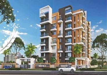 645 sqft, 1 bhk Apartment in Builder Balaji Tilkunwar Residency Anisabad, Patna at Rs. 30.4775 Lacs