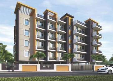 1107 sqft, 2 bhk Apartment in Builder SAI SHIVNANDAN PALACE Beur Jail Road, Patna at Rs. 39.5310 Lacs
