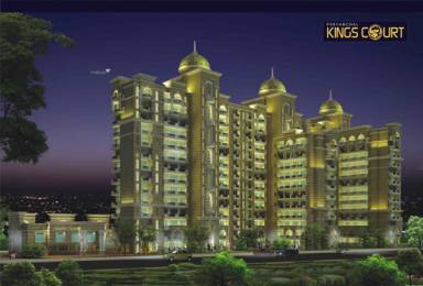 2140 sqft, 3 bhk Apartment in Purvanchal Kings Court Gomti Nagar, Lucknow at Rs. 1.2500 Cr