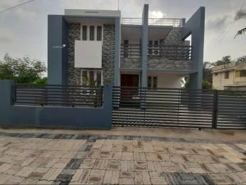 1700 sqft, 3 bhk IndependentHouse in Builder Project Vazhayila Mukkola Road, Trivandrum at Rs. 78.0000 Lacs