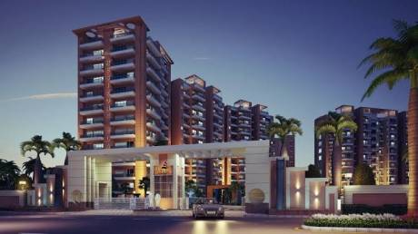1310 sqft, 2 bhk Apartment in Resizone Elanza Khelgaon, Ranchi at Rs. 52.4000 Lacs