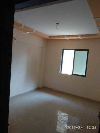 550 sqft, 1 bhk Apartment in Bhavani Mohan Heights Phase II Titwala, Mumbai at Rs. 21.0125 Lacs