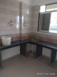 830 sqft, 2 bhk Apartment in Virat Virat Aangan Building No 1 Titwala, Mumbai at Rs. 36.3598 Lacs