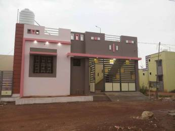 1145 sqft, 2 bhk IndependentHouse in Builder VIP Nagar Karuppayurani, Madurai at Rs. 40.8078 Lacs