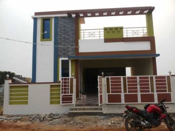 1400 sqft, 2 bhk IndependentHouse in Builder Individual Villa Karuppayurani, Madurai at Rs. 45.0000 Lacs