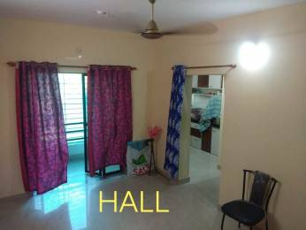 650 sqft, 1 bhk Apartment in Builder Solar Green Housing Society Konkan Nagar, Ratnagiri at Rs. 6000
